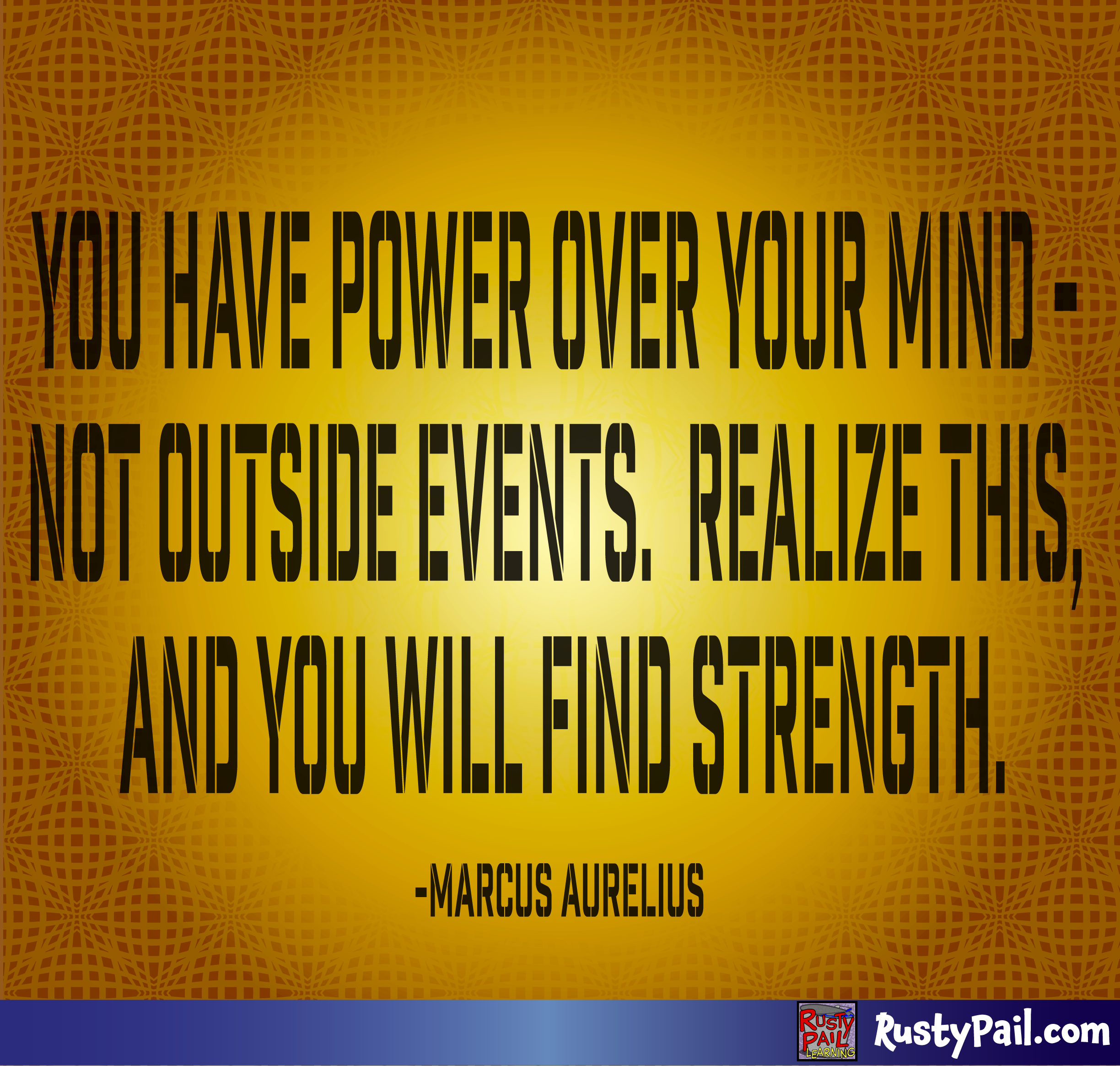 Tpt Power Strength Quotes