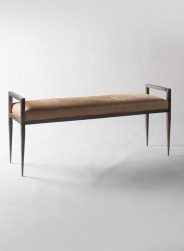 Paris Bench Magni Home Collection