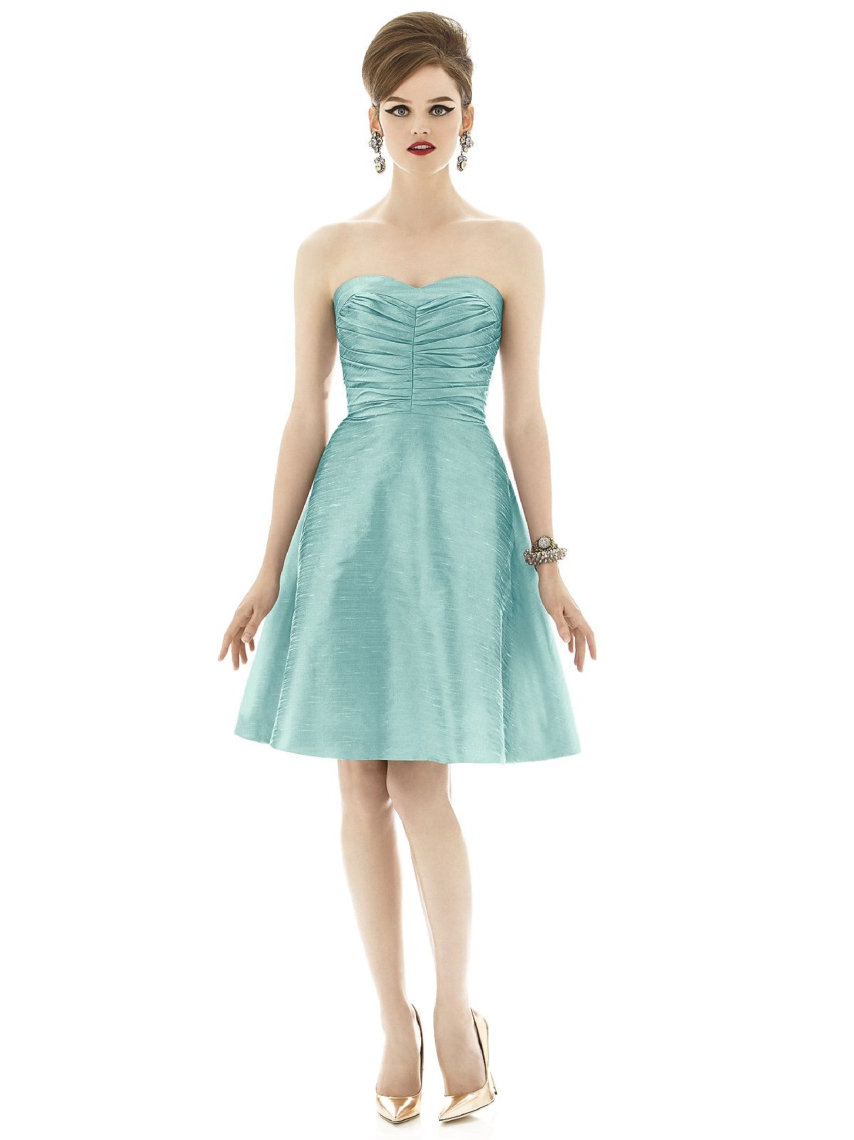 Alfred sung style d630 httpdessydressesbridesmaid the alfred sung bridesmaid collection offers fresh contemporary bridesmaid dresses while keeping your budget in mind ombrellifo Image collections