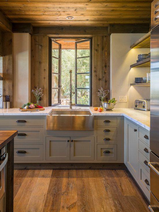 Rustikale Küche Ideen Unglaubliches Design Küchenmöbel