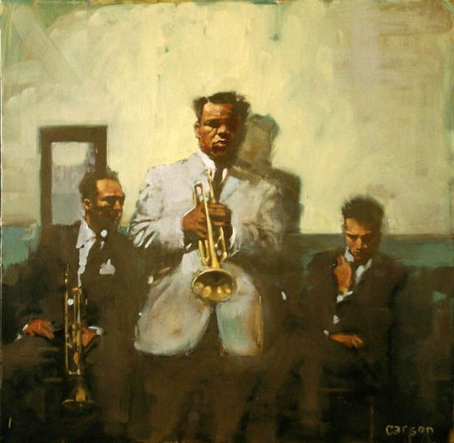 Michael Carson | Art