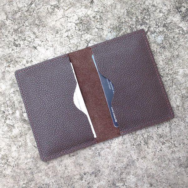 Hermes leather brown credit card holder man businessname card cover hermes leather brown credit card holder man businessname card cover wholesaledropshipping colourmoves