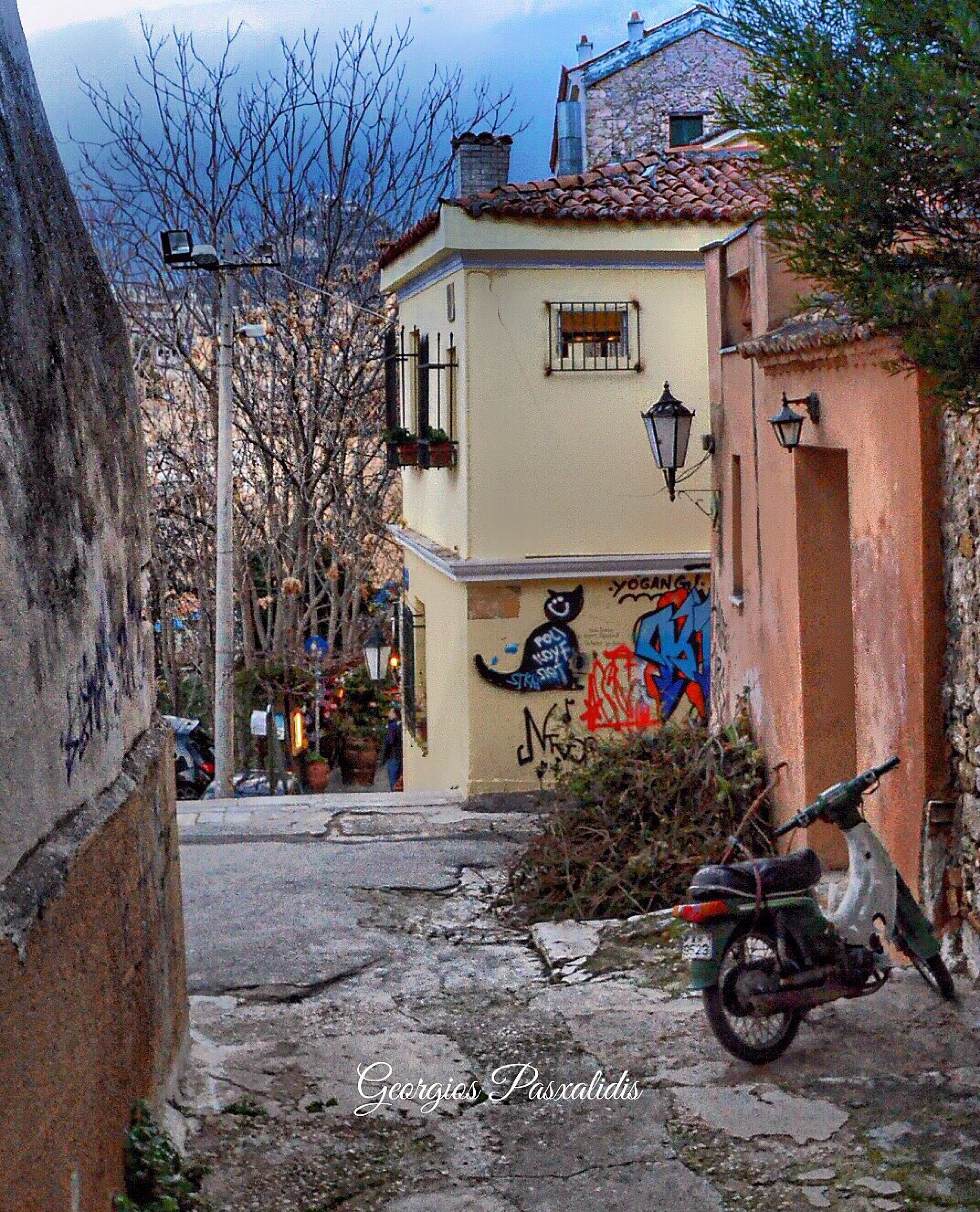 PLAKA ...Athens...GREECE.....