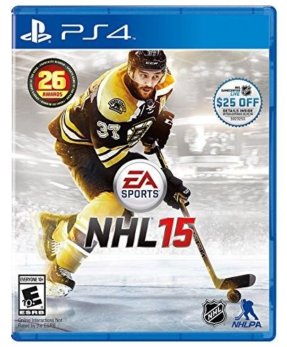 Nhl 15 Playstation 4 Rent It For Free Nhl Xbox One Games Sports