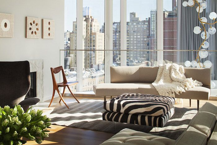 Top 10 New York Luxury Interior Designers