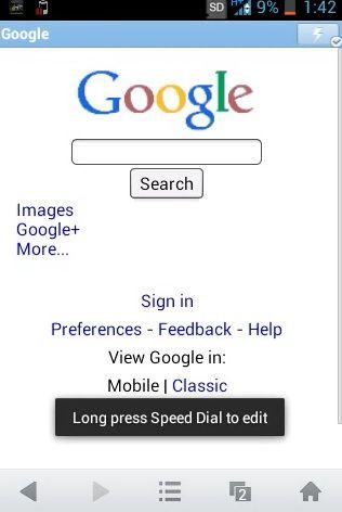 uc browser handler internet gratis android