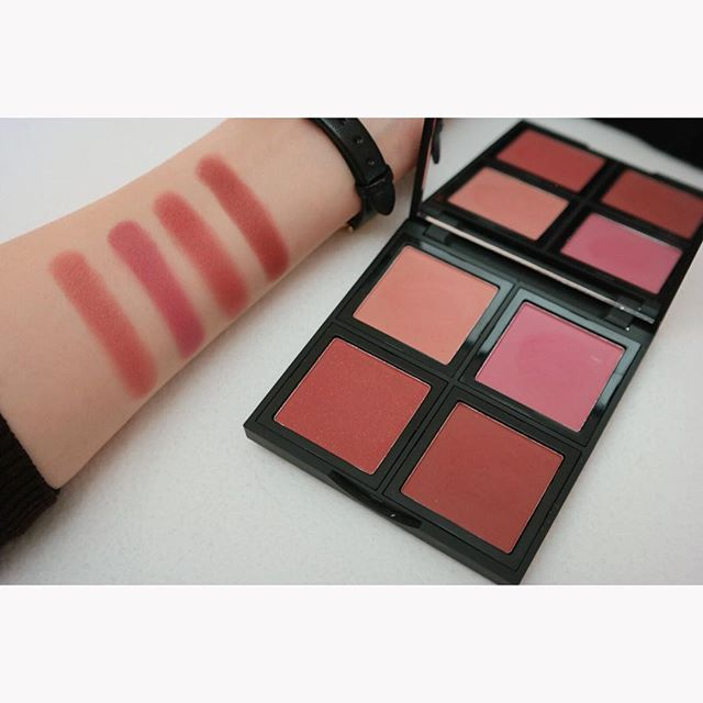 e.l.f. Powder Blush Palette #playbeautifully | BEAUTY in 2018 ...