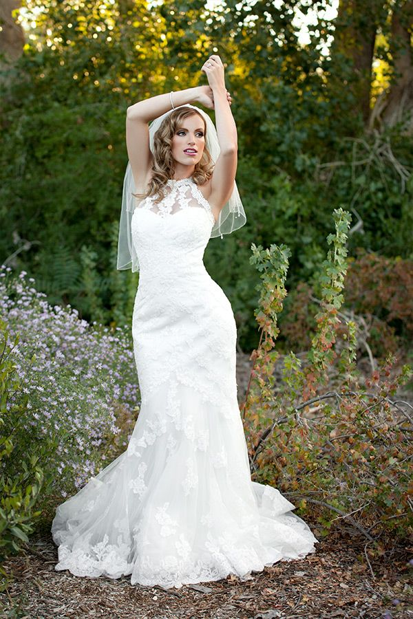 Albuquerque Bridal Boudoir Session — by Stephanie Stewart ...