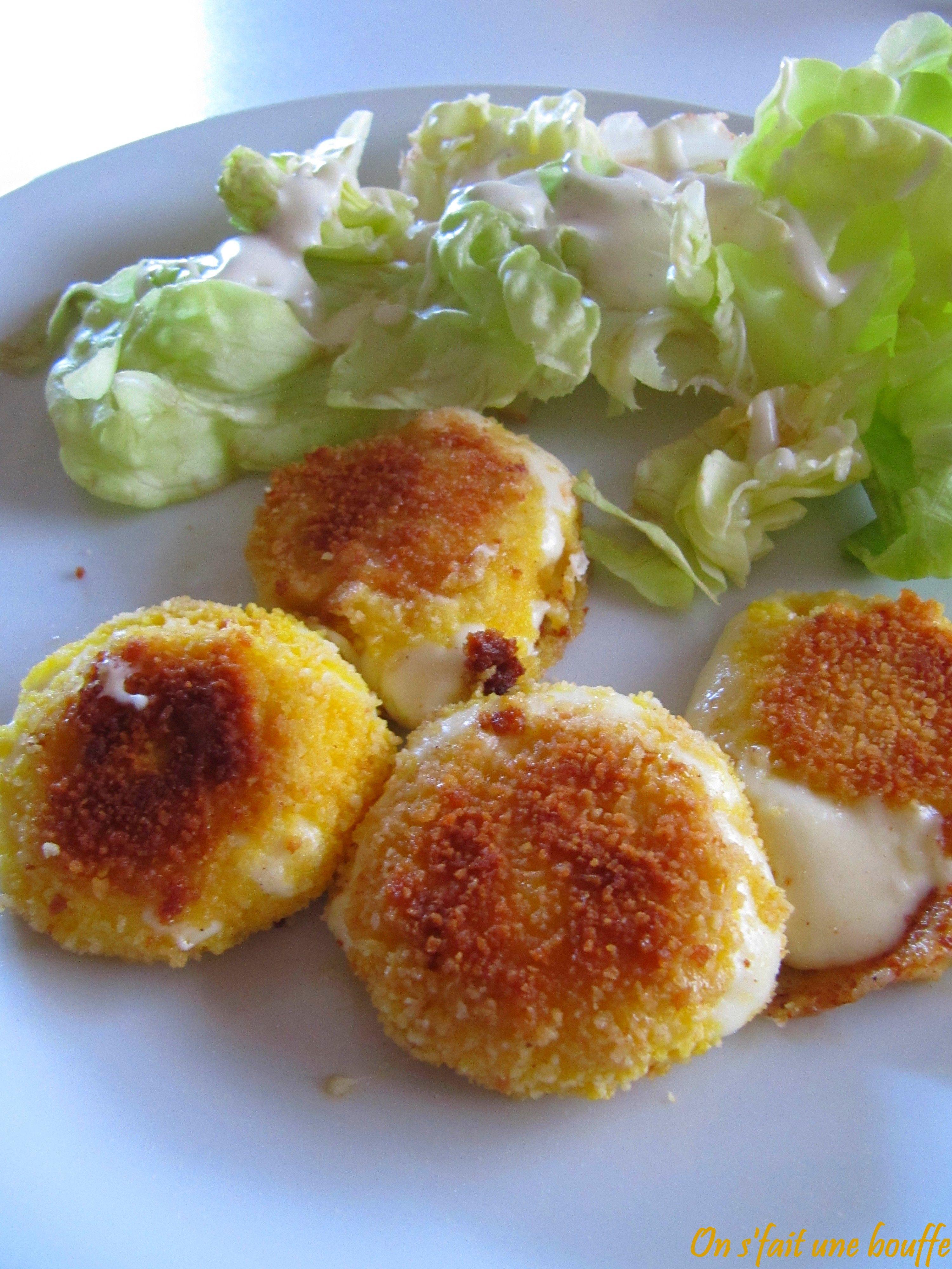 mini babybel pane recettes de cuisine
