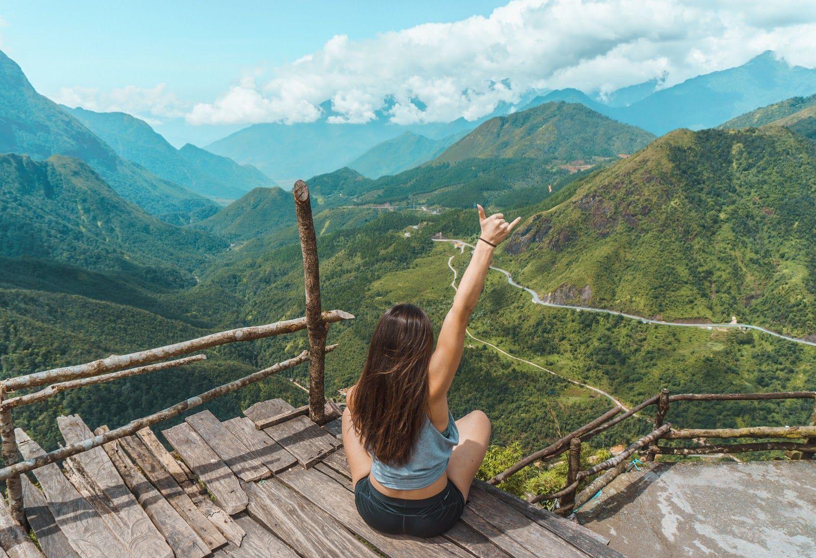 #sapa #visitvietnam #thingstodo #travelholic #travelforever #traveleveryday #traveller #blogger #travelblogger #tips #traveltips #travelaroundtheworld #travelagency #travelasia #goodvibes