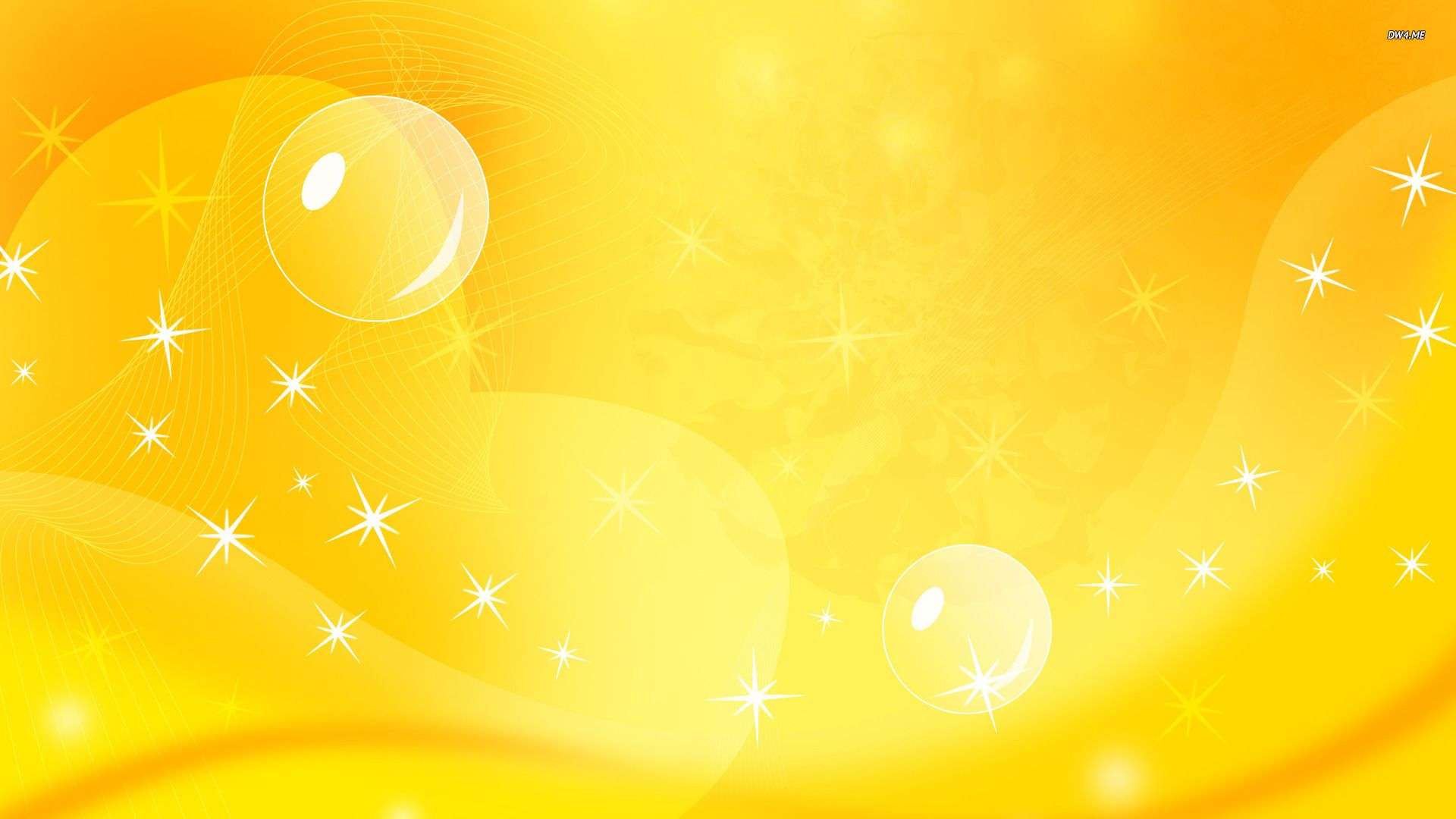 Yellow Abstract Background Wallpapers - http ...
