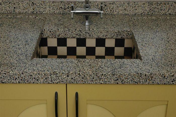 Wonderlijk Image result for art deco keuken | Art deco keuken, Deco keuken BL-67