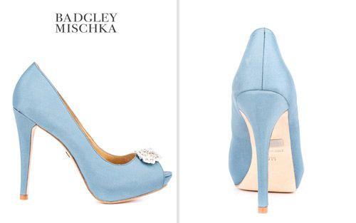 Meer dan 1000 ideeën over Light Blue Wedding Shoes op Pinterest