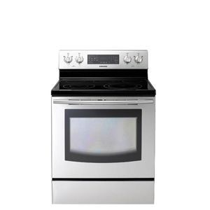 See How Samsung Compares To The Best Electric Range Of 2016
