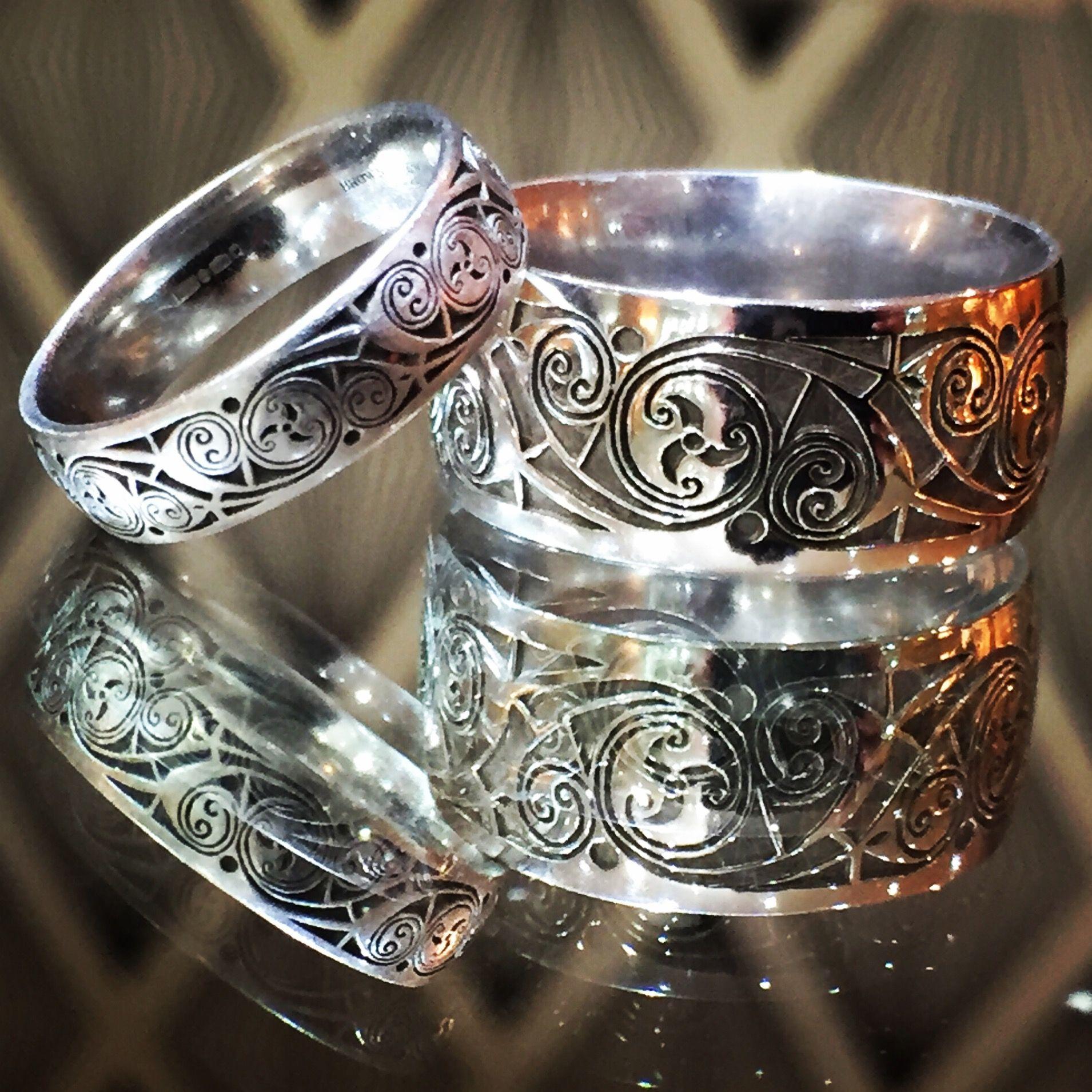 kellerwood_jewellersWe call them the Viking rings