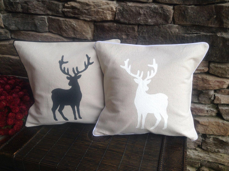 piping Trim, Decorative Pillow, Throw