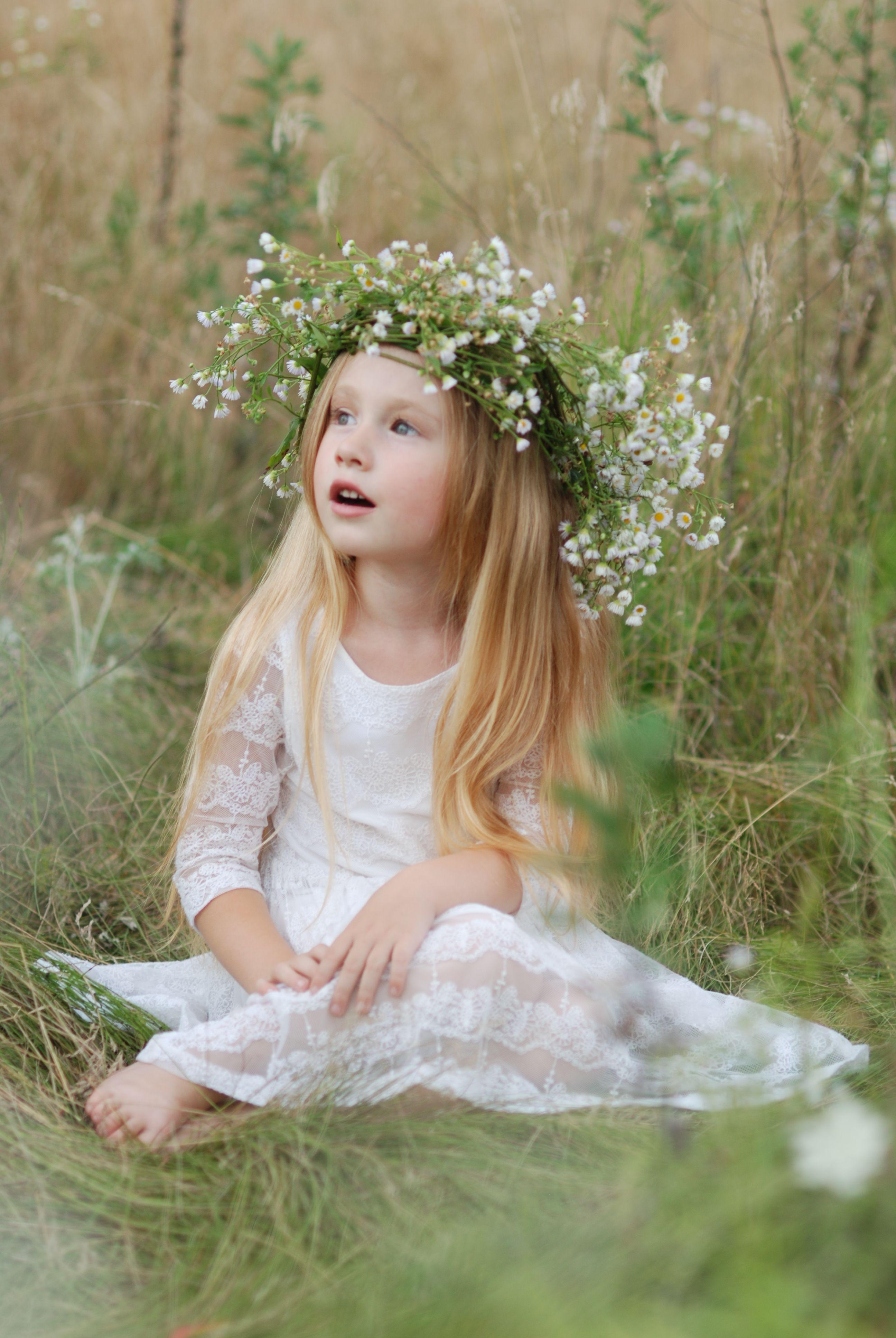 Little Forest Fairy_1 by anastasiya-landa.deviantart.com on @DeviantArt