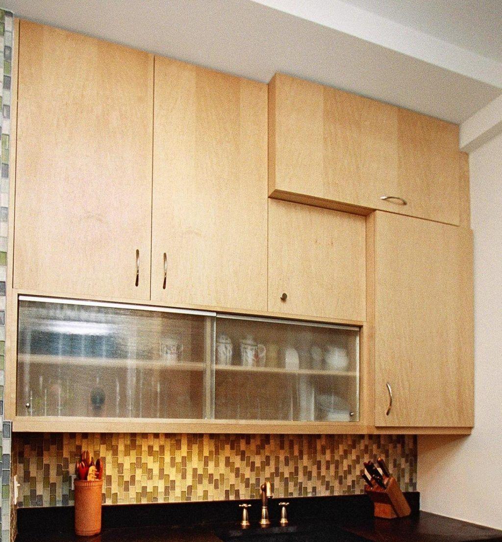 Cabinet Door Glass Retainer Clips | http://advice-tips.com ...