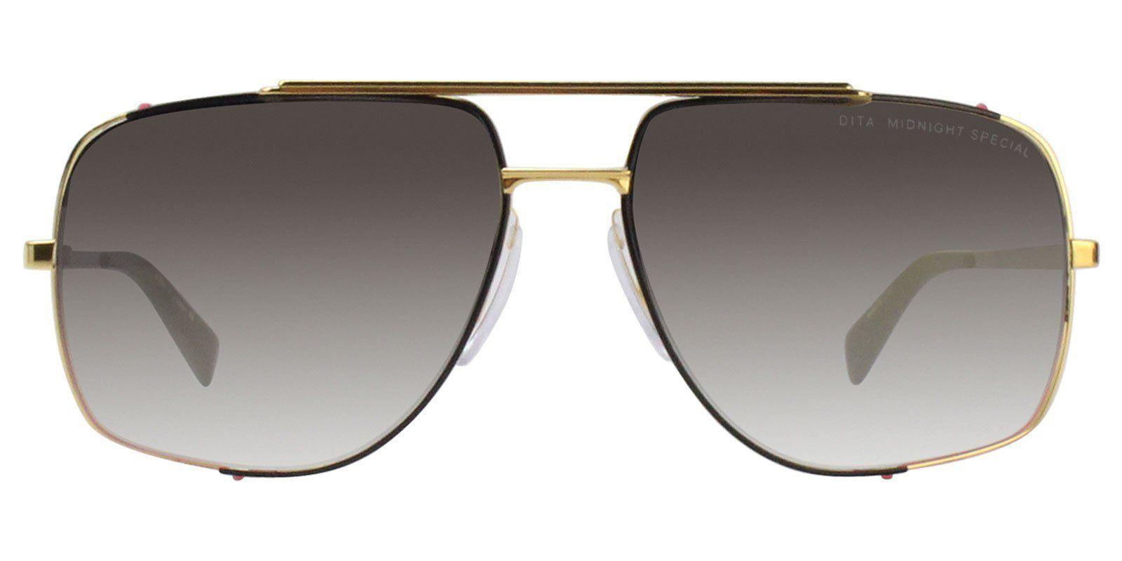 cc18a70bdc Dita - Midnight Gold - Gold sunglasses