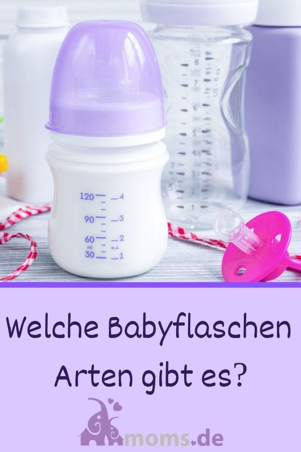 Babyflaschen Sterilisieren Notwendig