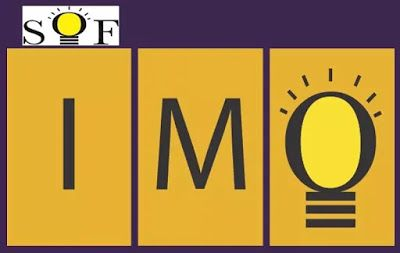 Download IMO Class 1 Question Paper 2018-19 | Practice