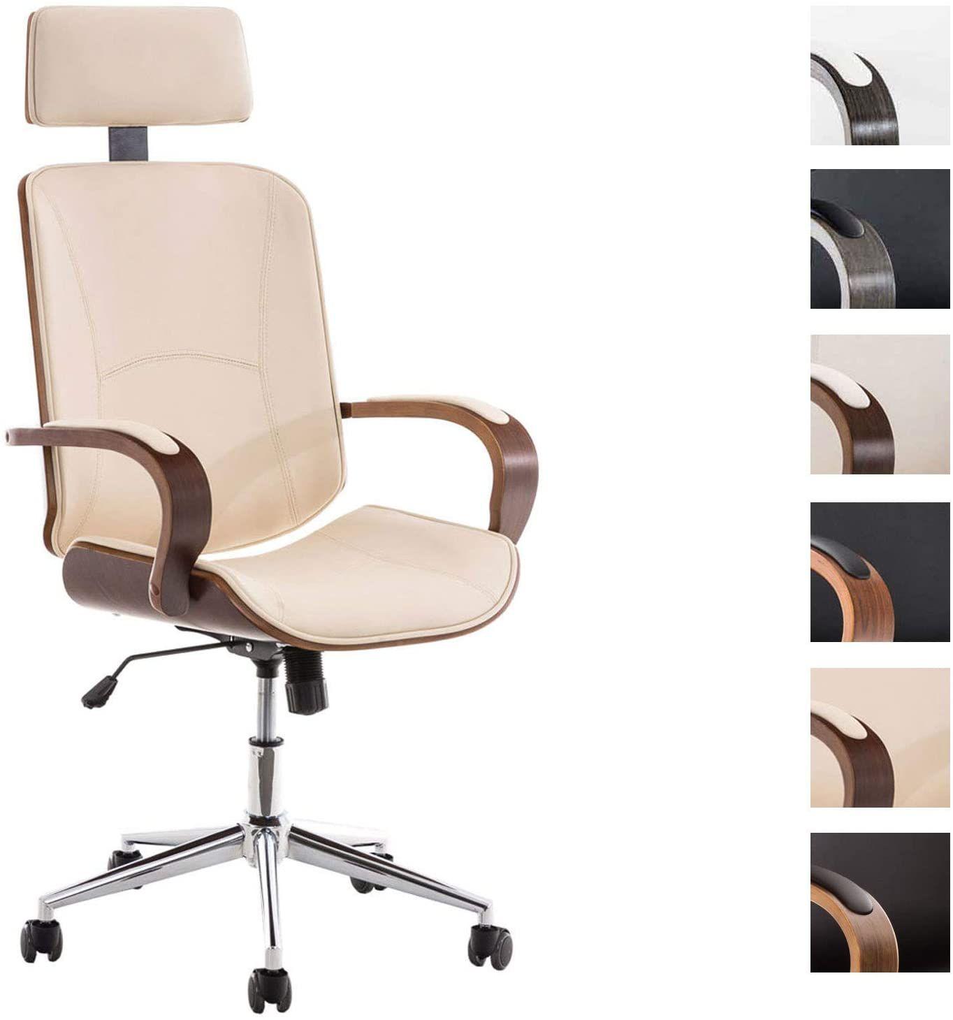 clp fauteuil de bureau ergonomique