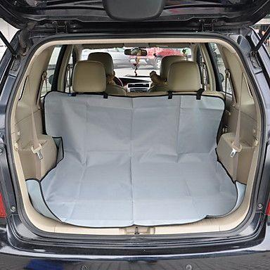 Cat Dog Car Seat Cover Pet Mats Amp Pads Waterproof Foldable