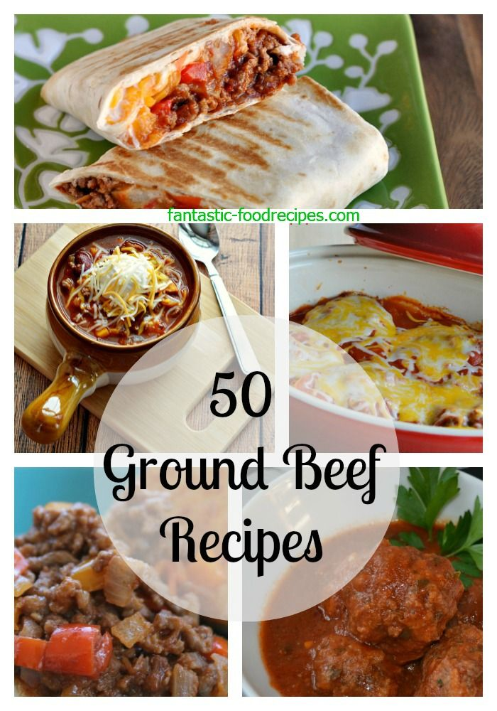Ground beef can entice someone to get creative with their cooking. It is more economical to purchase a leaner ground as there is more meat protein and less fat and water. Buying in bulk can also help you to save money. Here are some ground beef recipes that you may enjoy!