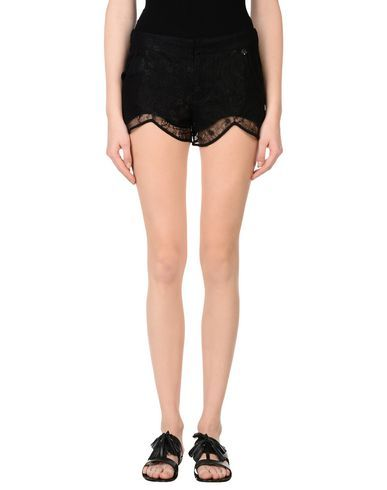 cabf790030 GUESS Women's Shorts Black 26 jeans | Products | Lace shorts, Shorts ...