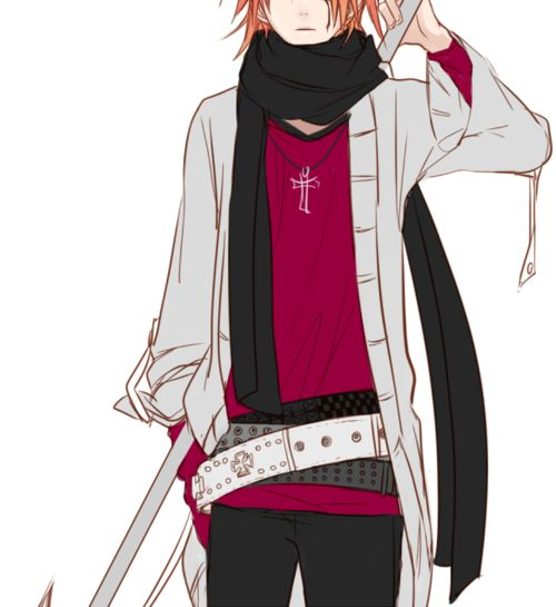Pin By Jess Dailey On Anime Illustration Cool Anime Guys Anime Outfits Anime Guys Shirtless