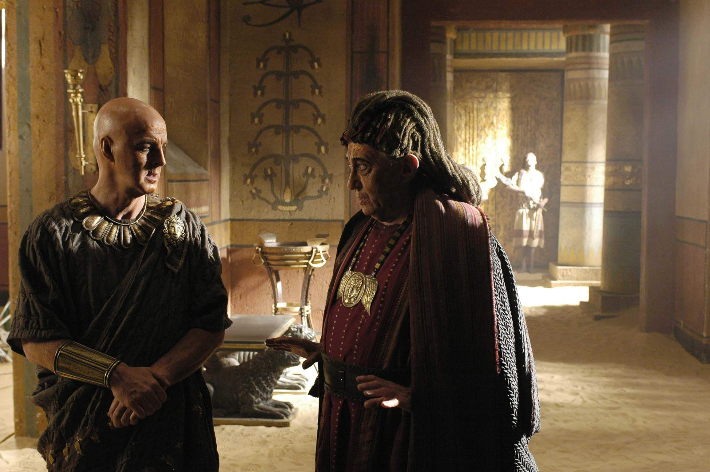 Rome TV Series - Season 1 Episode 8 Still | Rome hbo, Hbo ...
