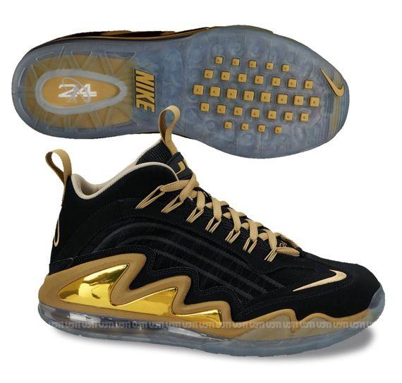 Nike Air Max 360 Diamond Griff(ey) Black/Metallic Gold