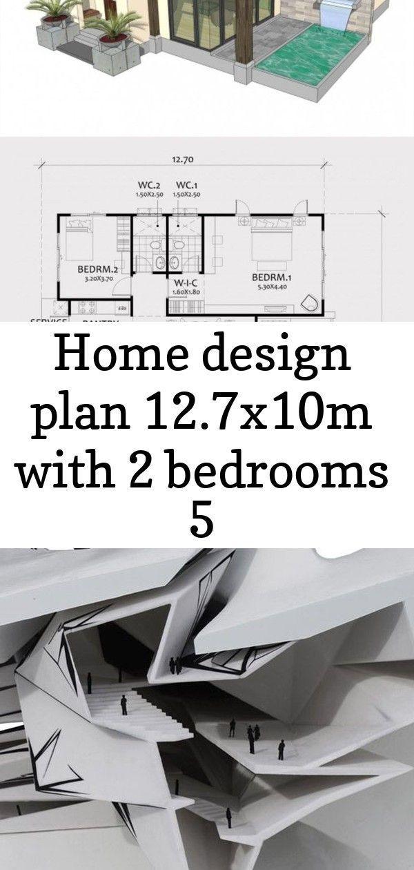 Photo of graduation wallpaper #abschluss #abschlussfeier Home design plan 12.7x10m with 2…