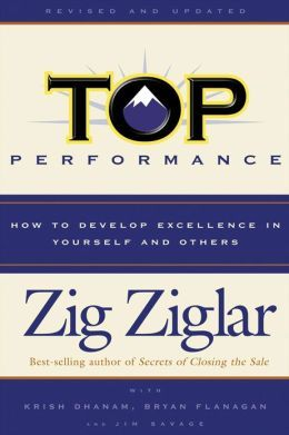 I met Zig Personally and signed this book for me...great read! #zigziglar