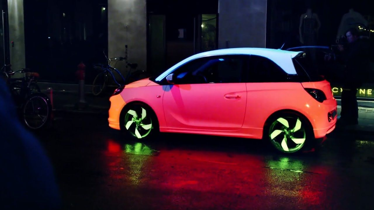 cars change color - Google Search