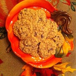 This recipe for soft oatmeal cookies creates a moist and flavorful dessert that will make everyone's day a little bit better.