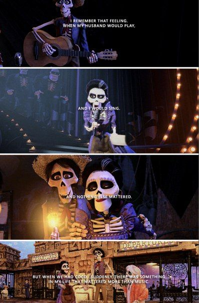 Coco Disney Pixar 2017 Such A Good Movie It Is Beautiful A Great Style Compelling Story Characters Who You Disney Pixar Disney Fun Disney Animation