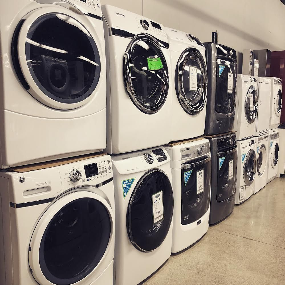 Appliance repair service to all major home appliances