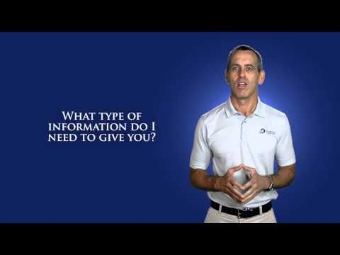 A video on the quick and simple information we need before making an offer for your home. If you're selling your house, then contact Express Homebuyers today!