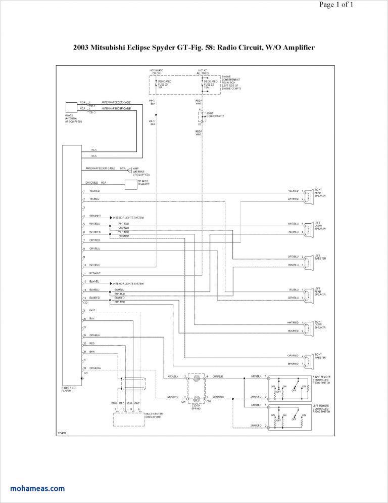 1998 mitsubishi eclipse wiring diagram