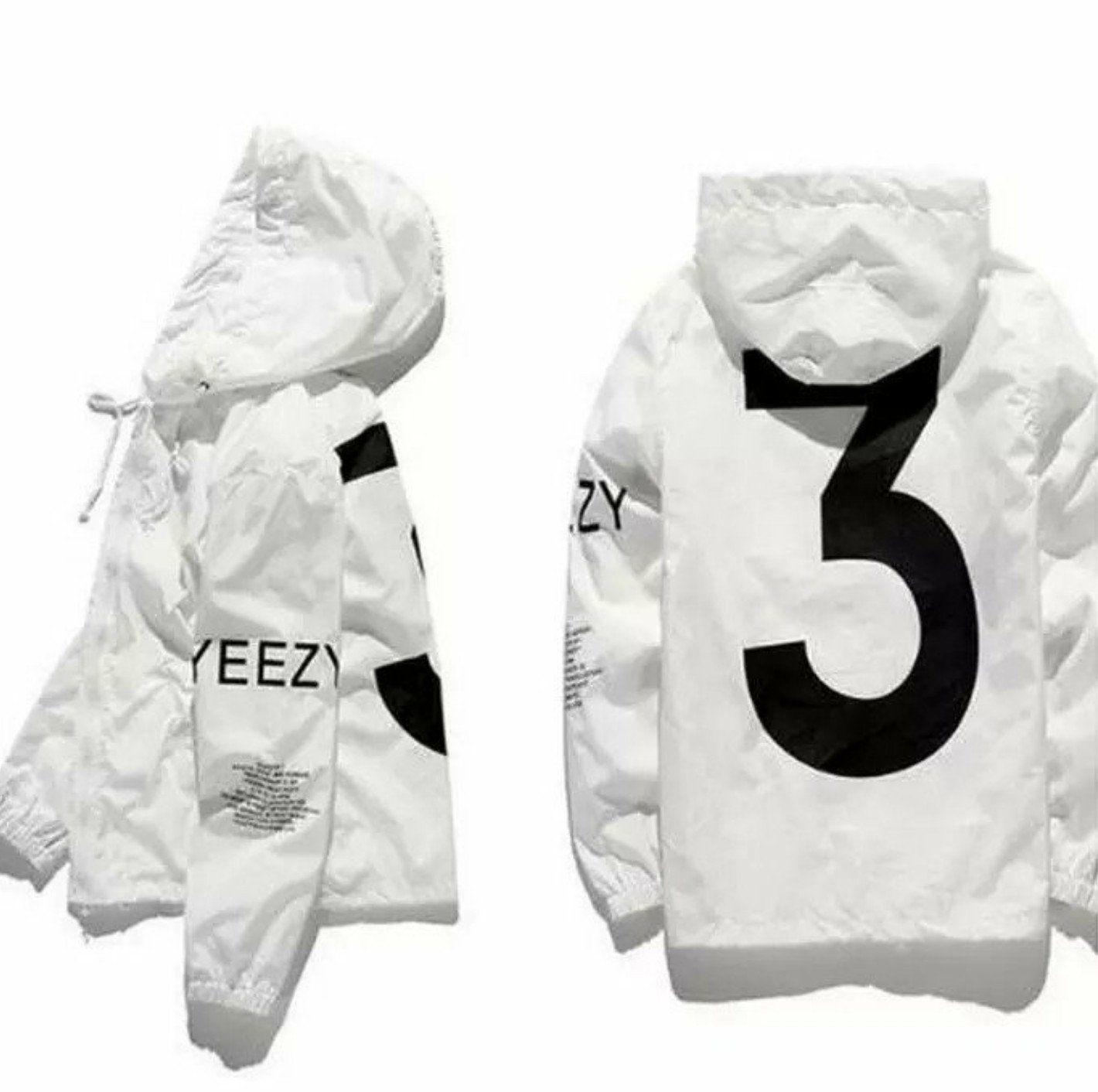 9f4acff1a Adidas Yeezy Y-3 Windbreaker