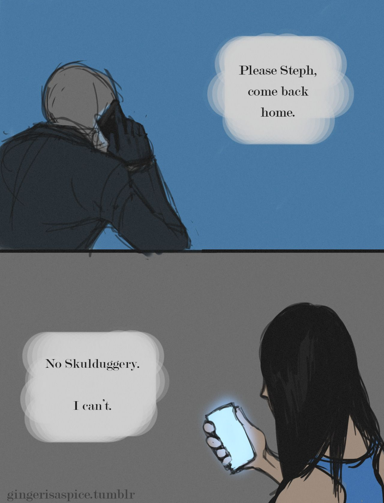 """skulduggery pleasant 