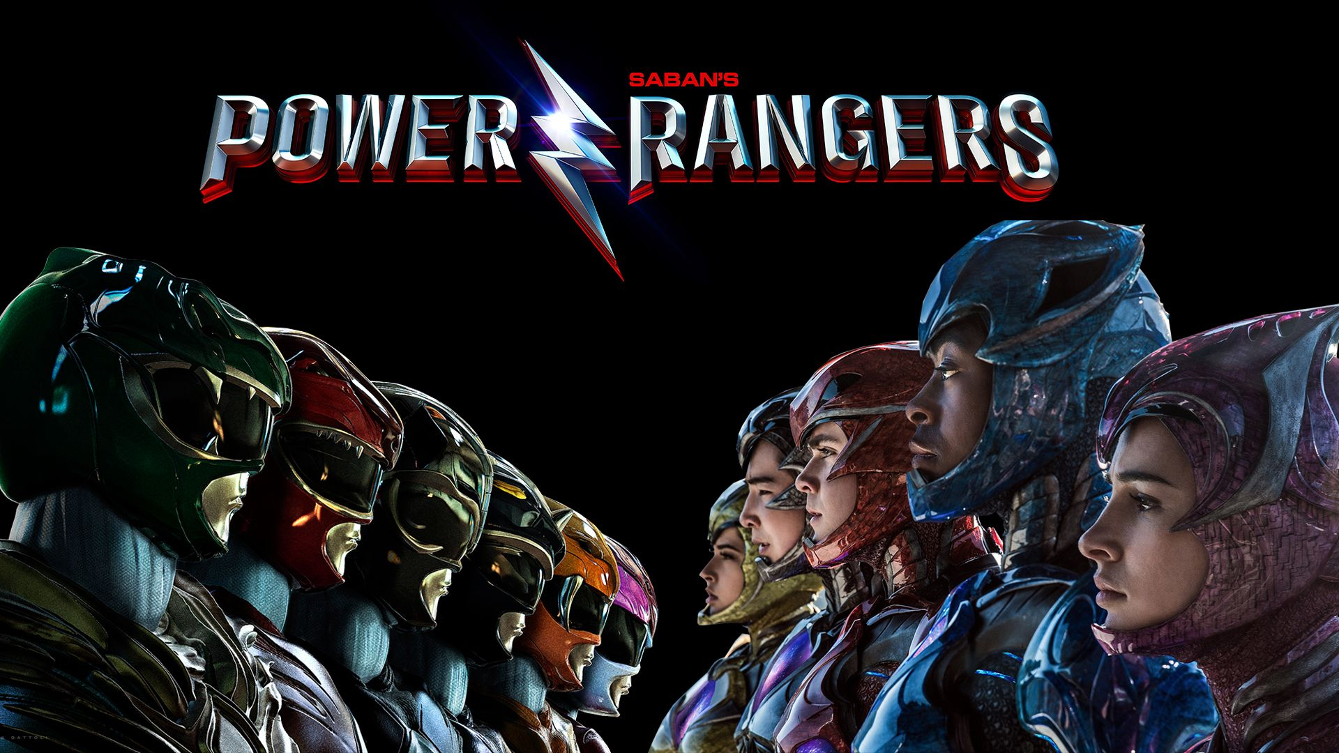 power rangers 2017 wallpaper de filme hd # 2424- wallpaperhitz