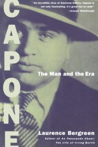 Capone - Laurence Bergreen www.sellexbooks.com