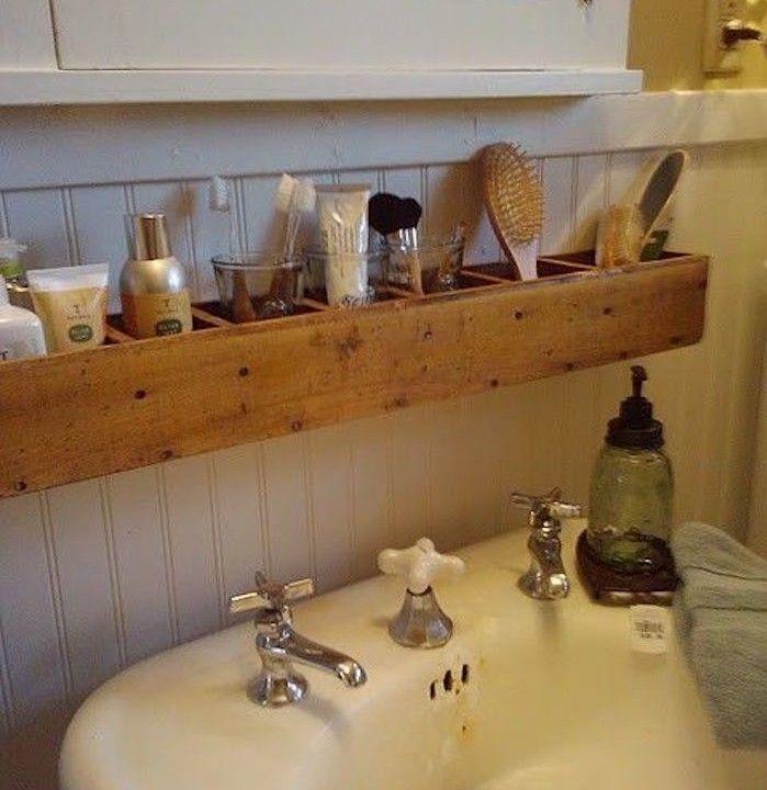 ÉTAGÈRE Salle de bain u2013 un bain du0027idée pour faire le bon choix - petit meuble salle de bain pas cher