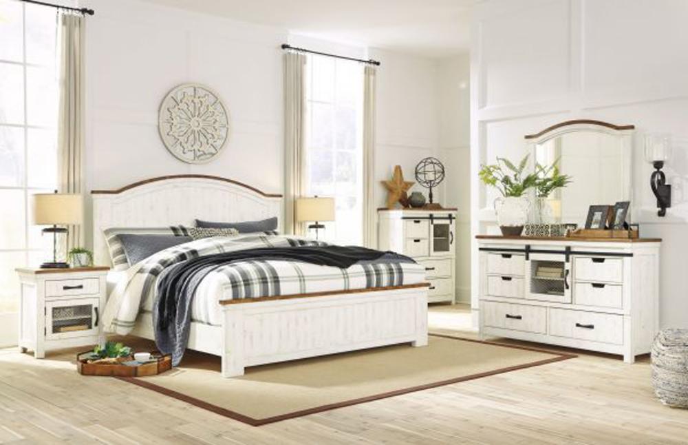Slater Nightstand Master bedroom set, Bedroom sets, New