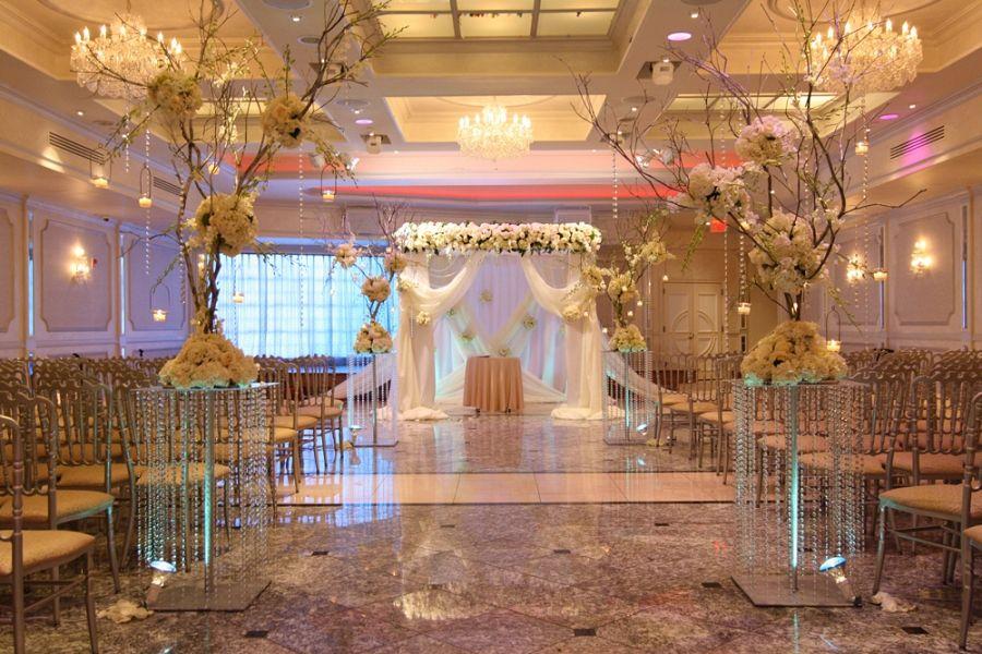 Elite palace a queens wedding venue