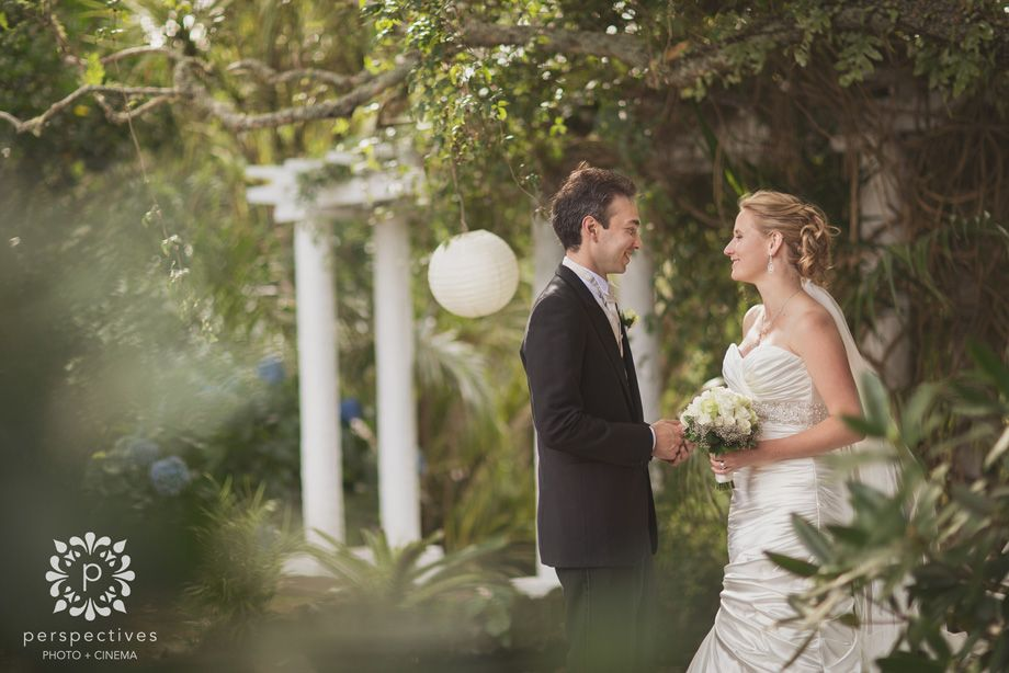 Auckland Wedding Package