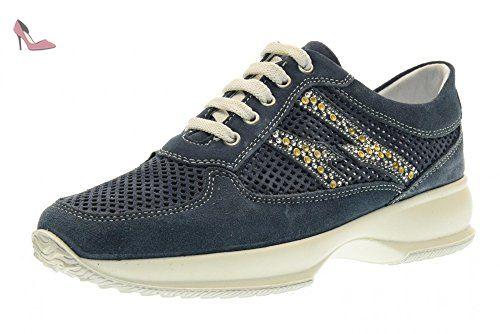 35 EU  Blanc (White) Adidas - Los Angeles K - Couleur: Bleu marine-Gris - Pointure: 38.6 Naturino 4697 OCl1Q7qW