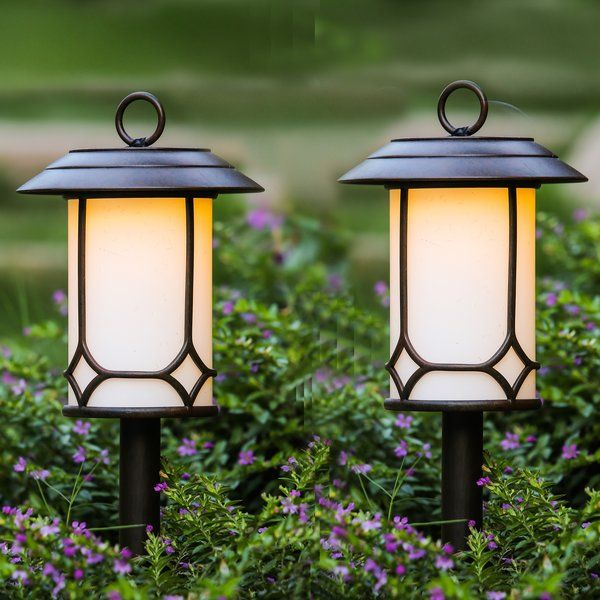 Clical Solar Ed Pathway Light Pack Pondless